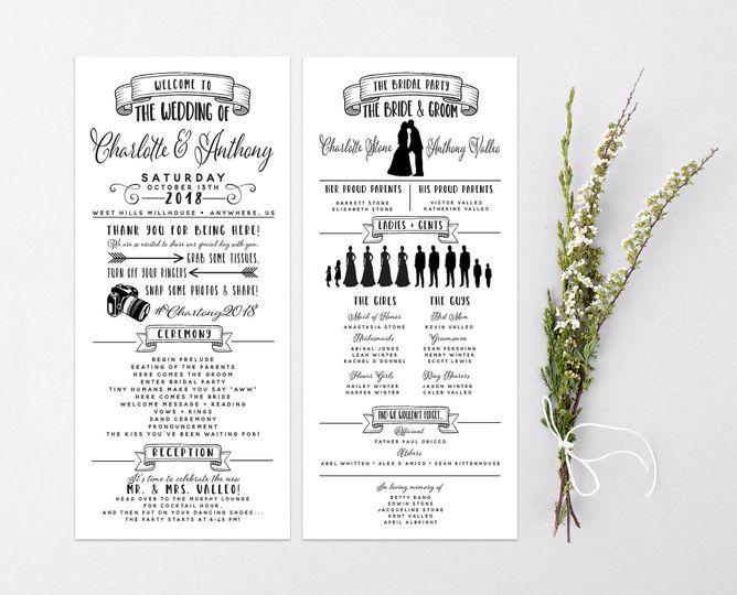 wedding perfect by cld invitations peoria az weddingwire