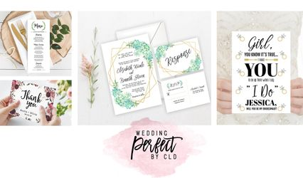 Wedding Perfect by CLD 1