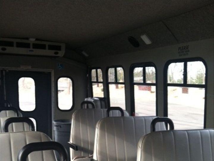 Tmx 1507399816343 Shuttle 2 Waukesha, Wisconsin wedding transportation