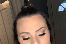 Ambre Marie Makeup