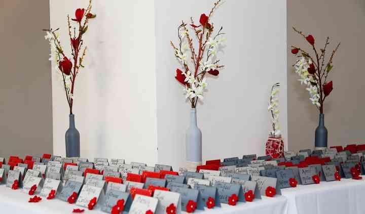Rosenau Wedding Planning