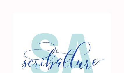 Scriballure Calligraphy & Design 1