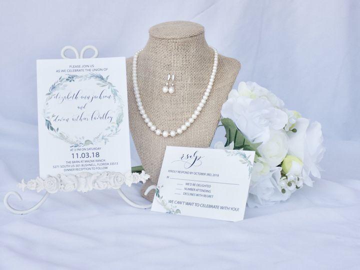Tmx  Mg 5550 51 1050689 Simi Valley, CA wedding invitation