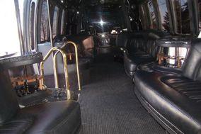 Knights Luxury Transport