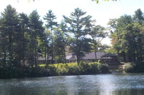 Loon Pond Lodge at Ted Williams Camp