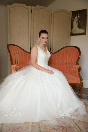 Bridal Suite Maura