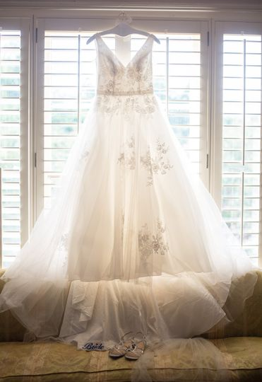 Bridal Suite Views
