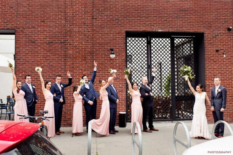 Berg'n Weddings