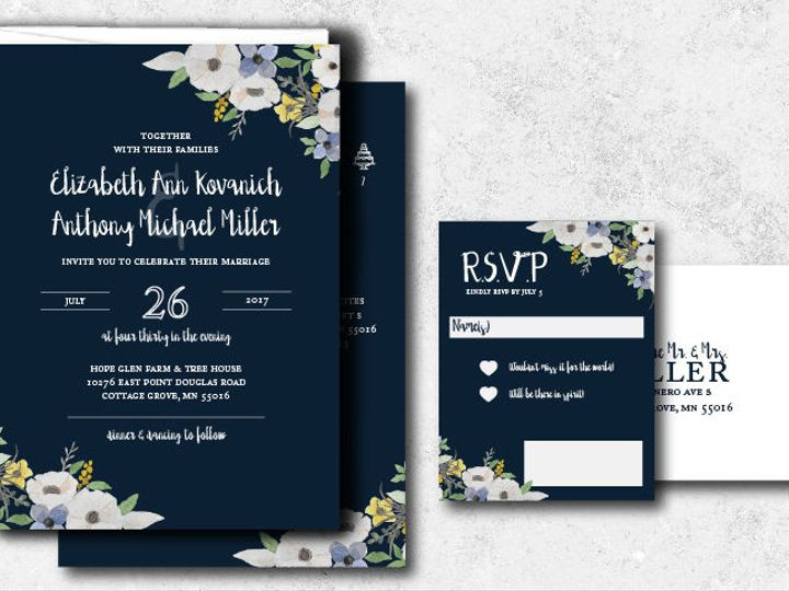 Tmx 1522944808 2cd4d73407f67e72 1522944807 9f319b55d8820f1c 1522944801998 7 Elizabethanthony 0 Minneapolis, Minnesota wedding invitation