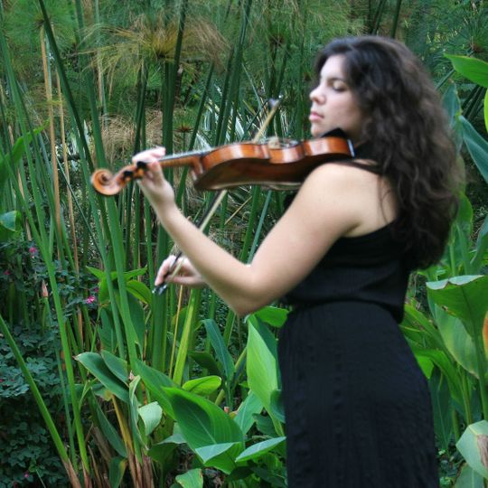 Melodies By Madeline - String Ensemble Services