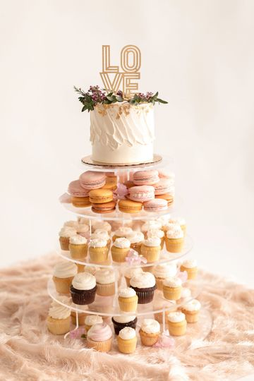 Sweets Tower