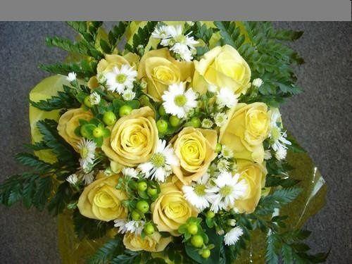 Wedding Flowers 2 2