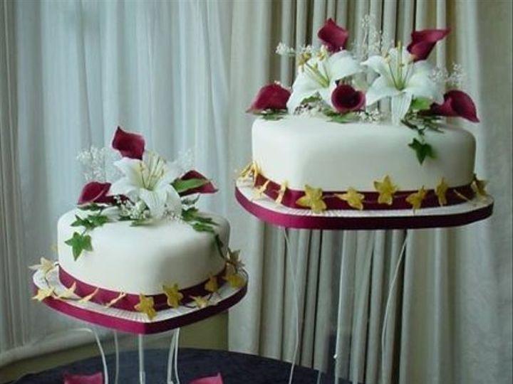 Tmx 1213056758886 Yetunde Union wedding cake