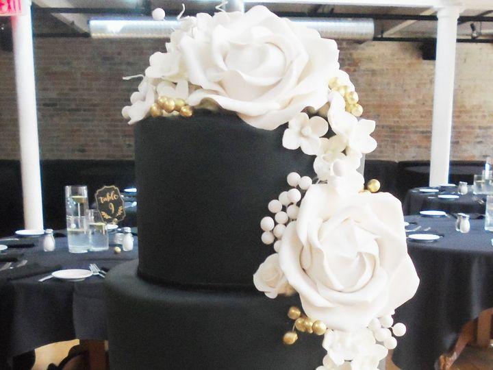 Tmx 1478716261356 Wc26 Buffalo, New York wedding cake