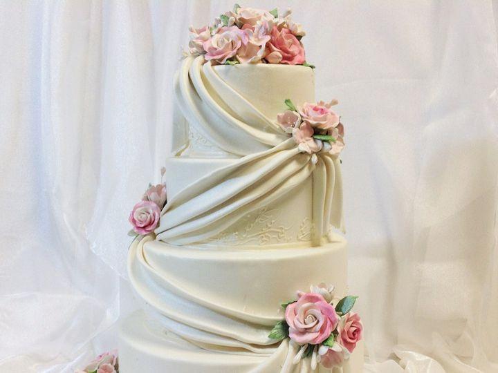 Tmx 1478716264781 Wc1 Buffalo, New York wedding cake