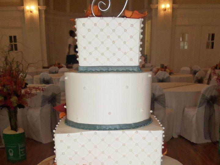 Tmx 1478716370102 Wc5 Buffalo, New York wedding cake