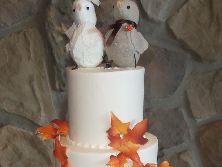 Tmx 1478716409027 Wc7 Buffalo, New York wedding cake