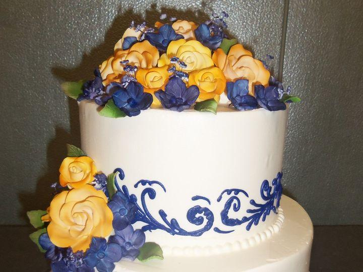 Tmx 1478716436286 Wc9 Buffalo, New York wedding cake