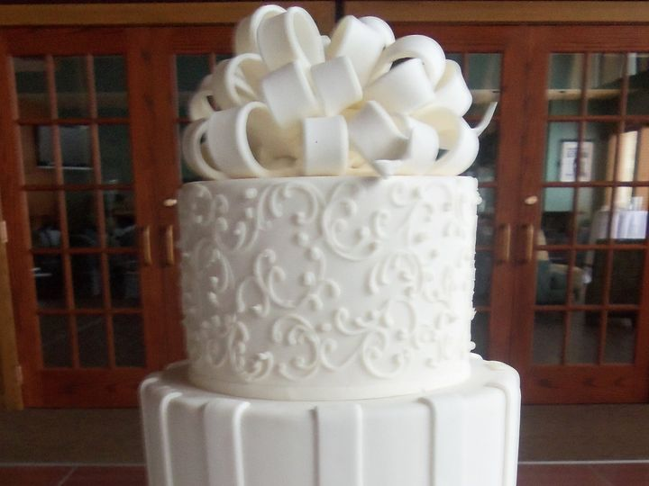 Tmx 1478716466263 Wc10 Buffalo, New York wedding cake