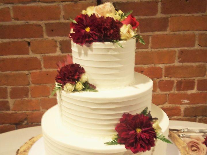 Tmx 1478716495886 Wc11 Buffalo, New York wedding cake