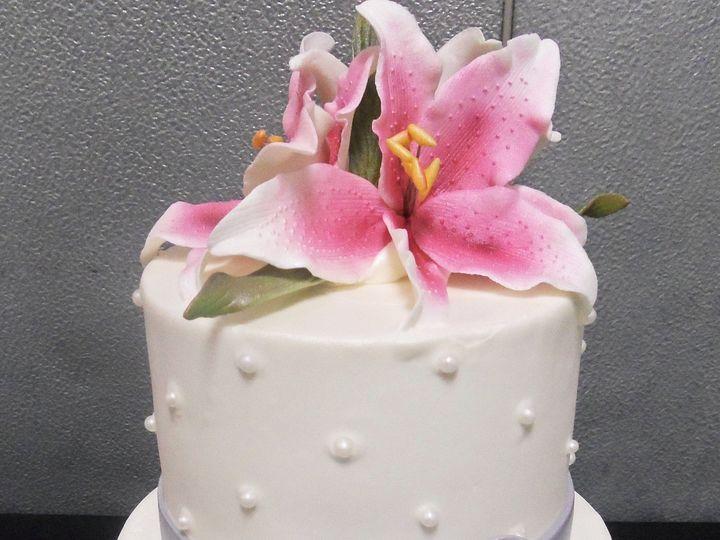 Tmx 1478716555276 Wc39 Buffalo, New York wedding cake
