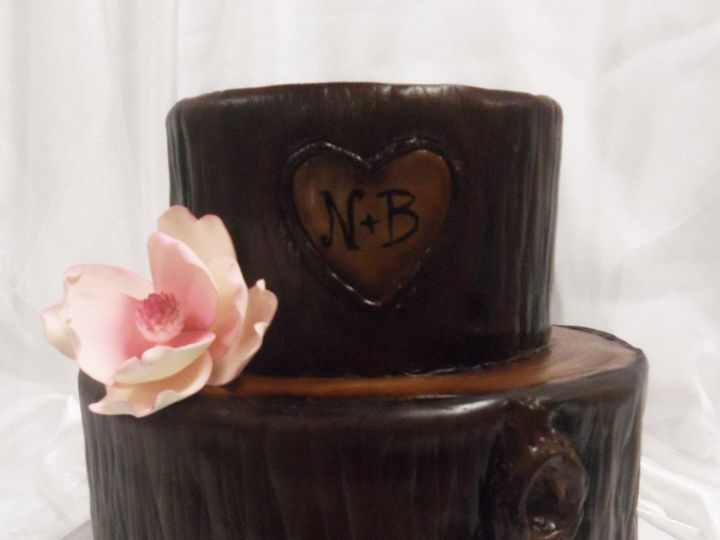 Tmx 1478716612672 Wce23 Buffalo, New York wedding cake