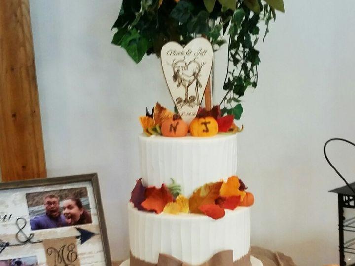 Tmx 1478716631292 Wcc91 Buffalo, New York wedding cake