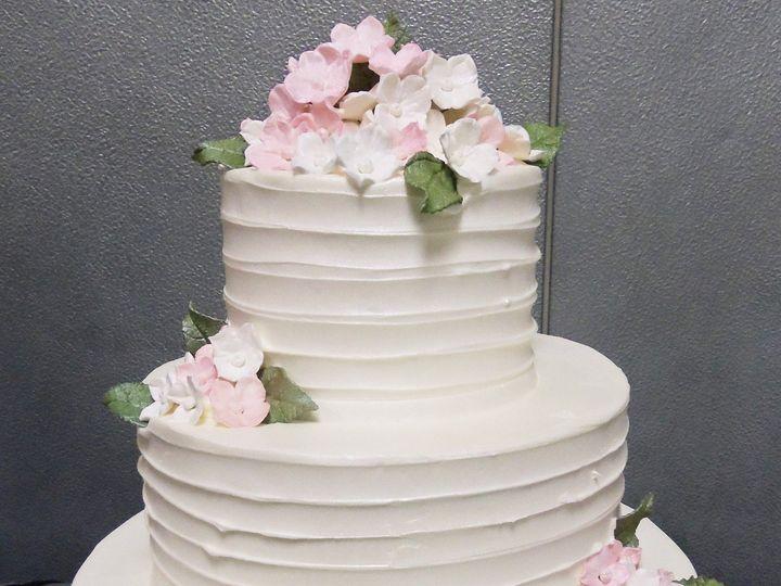 Tmx 1478716656290 Wc330 Buffalo, New York wedding cake