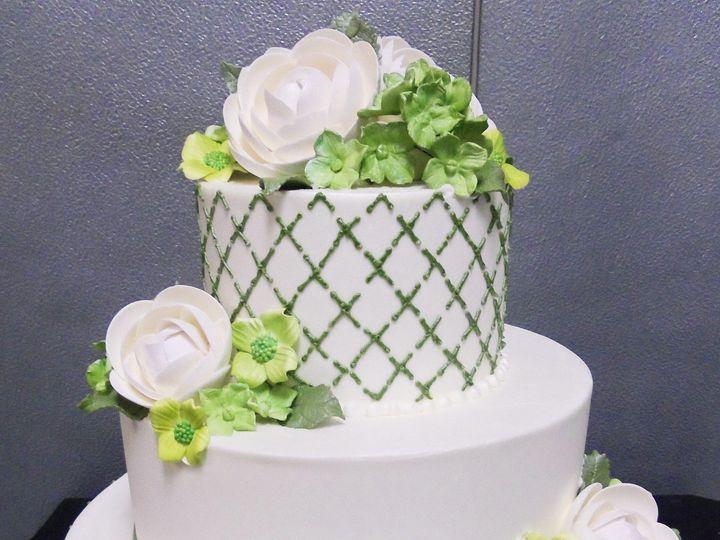 Tmx 1478716697150 Wc105 Buffalo, New York wedding cake