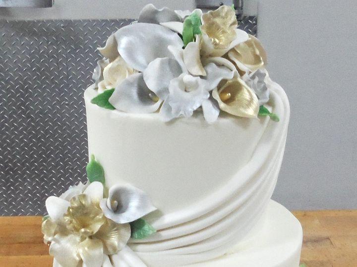 Tmx 1478716763485 Wc102 Buffalo, New York wedding cake