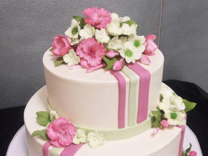 Tmx 1478716808335 Wc99 Buffalo, New York wedding cake