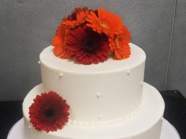 Tmx 1478716866566 Wc97 Buffalo, New York wedding cake