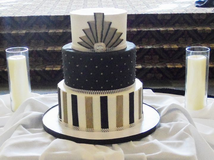 Tmx 1478716907436 Wc95 Buffalo, New York wedding cake