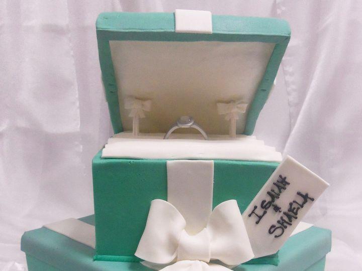 Tmx 1478716932090 Wce19 Buffalo, New York wedding cake