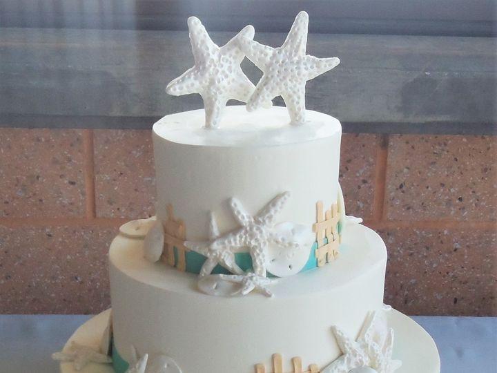 Tmx 1478716947316 Wc94 Buffalo, New York wedding cake