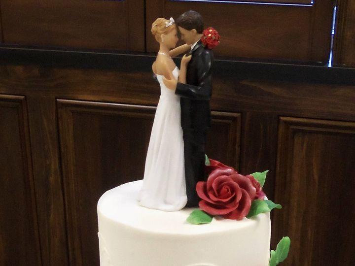 Tmx 1478716965703 Wc93 Buffalo, New York wedding cake