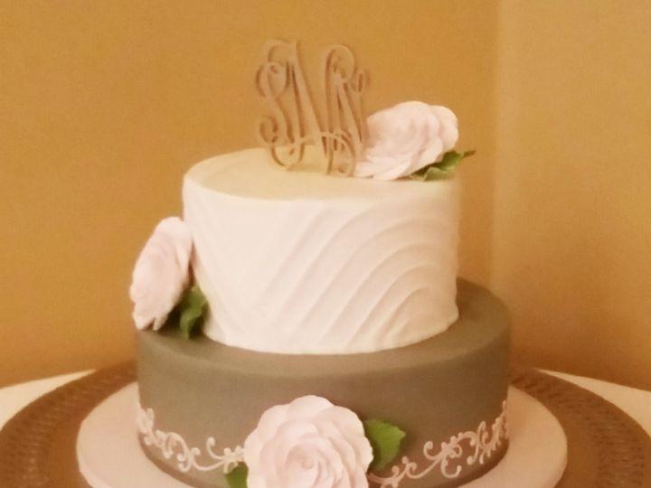 Tmx 1478716980675 Wc90 Buffalo, New York wedding cake