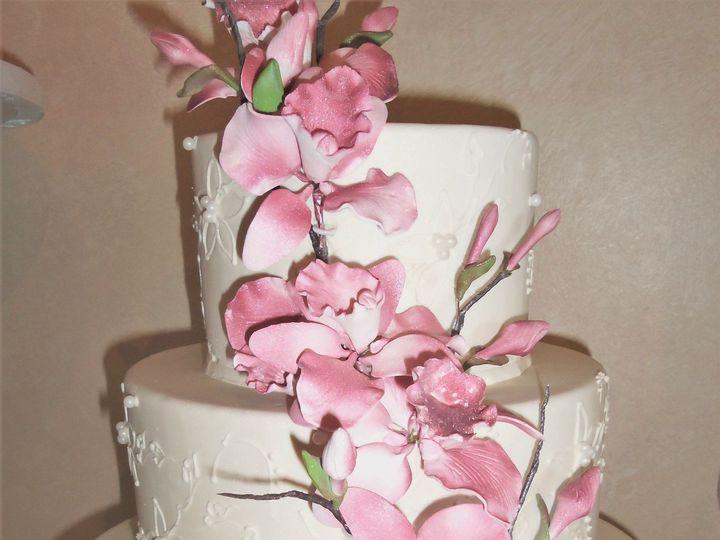 Tmx 1478717025970 Wc86 Buffalo, New York wedding cake