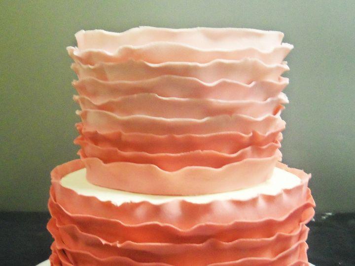 Tmx 1478717057159 Wc85 Buffalo, New York wedding cake