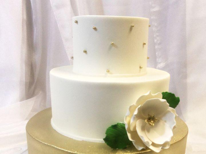 Tmx 1478717157258 Wc82 Buffalo, New York wedding cake