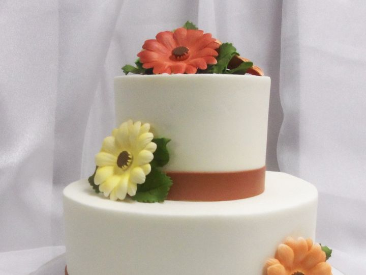 Tmx 1478717221464 Wc80 Buffalo, New York wedding cake