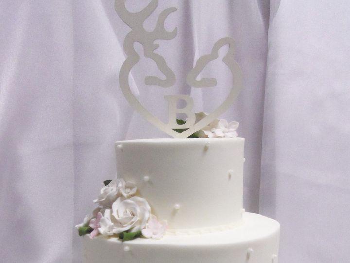 Tmx 1478717249143 Wc79 Buffalo, New York wedding cake