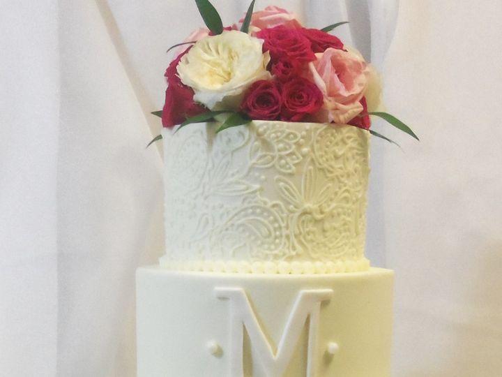 Tmx 1478717364488 Wc75 Buffalo, New York wedding cake