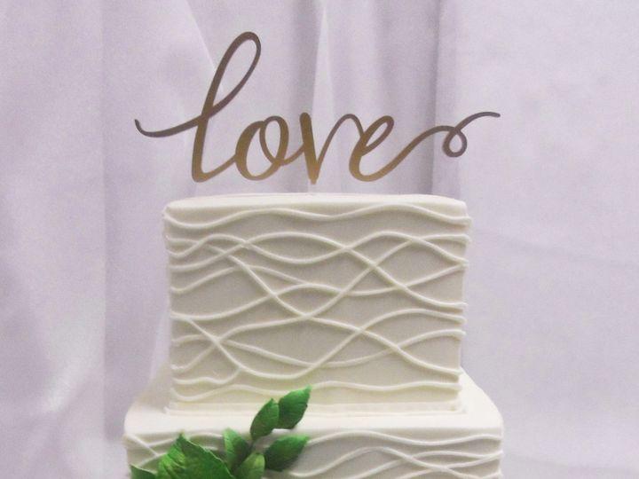 Tmx 1478717464387 Wc71 Buffalo, New York wedding cake