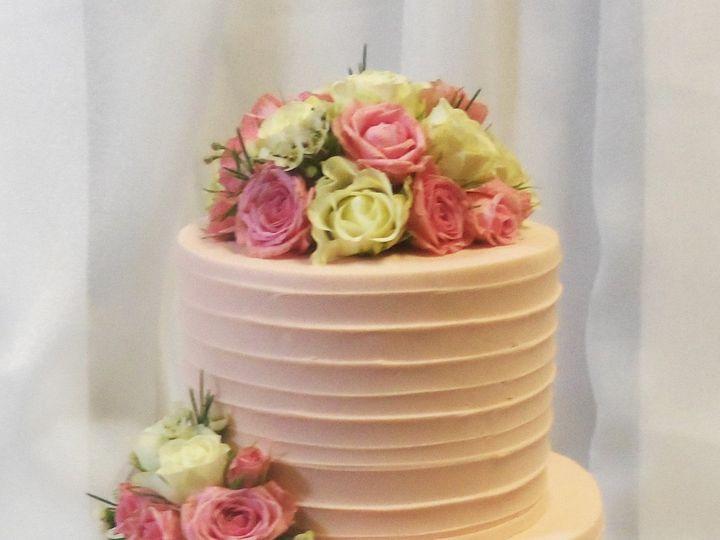 Tmx 1478717656313 Wc68 Buffalo, New York wedding cake