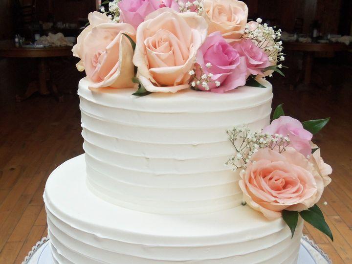 Tmx 1478717731928 Wc65 Buffalo, New York wedding cake