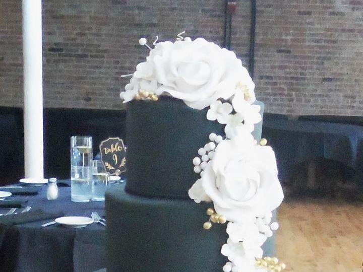 Tmx 1478717753273 Wc64 Buffalo, New York wedding cake