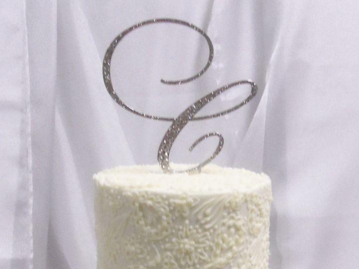 Tmx 1478717828562 Wc61 Buffalo, New York wedding cake
