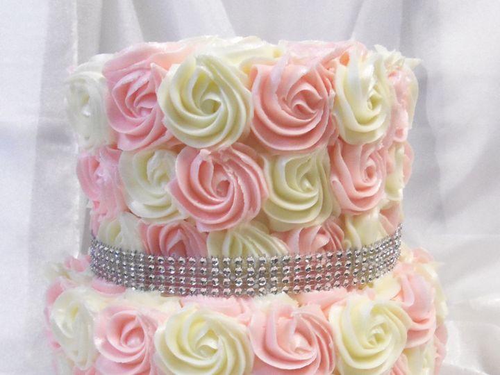 Tmx 1478717856937 Wc60 Buffalo, New York wedding cake
