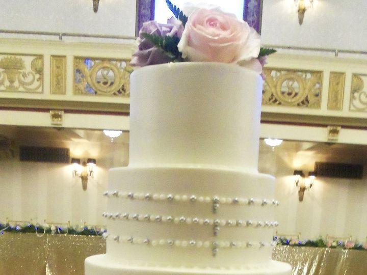 Tmx 1478718389633 Wc58 Buffalo, New York wedding cake